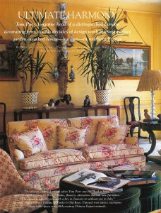 House Beautiful 1 - August 1997-1