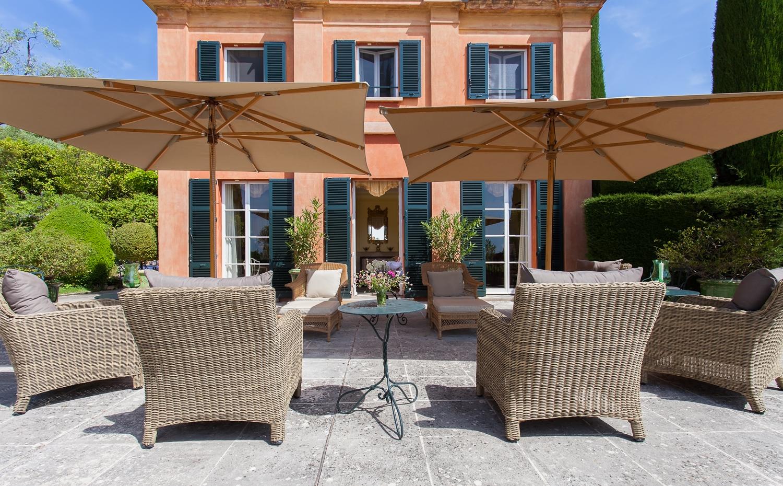 La Casella Terrace