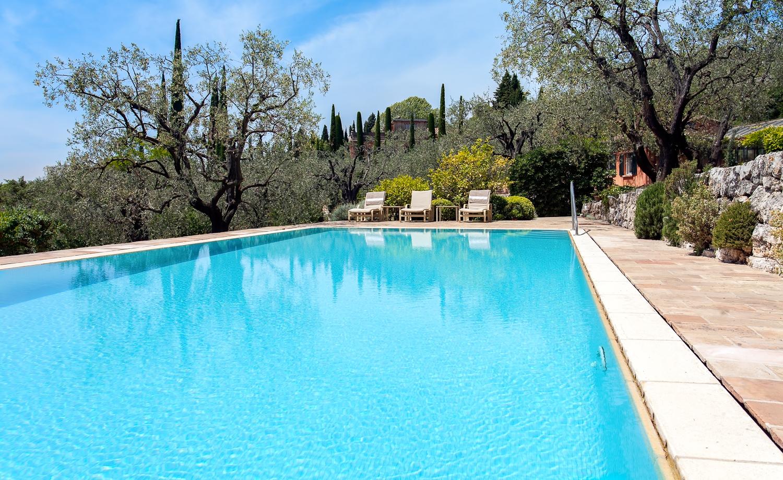 La Casella Pool