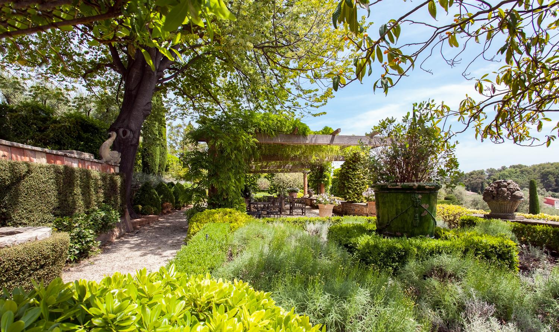 La Casella Gardens